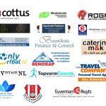 Image for Wederom grote steun van sponsoren voor het Twents Open Schutterstoernooi