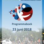 Image for Programmaboek 23 juni 2018