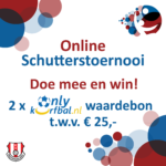 Image for Twents Online Schutterstoernooi